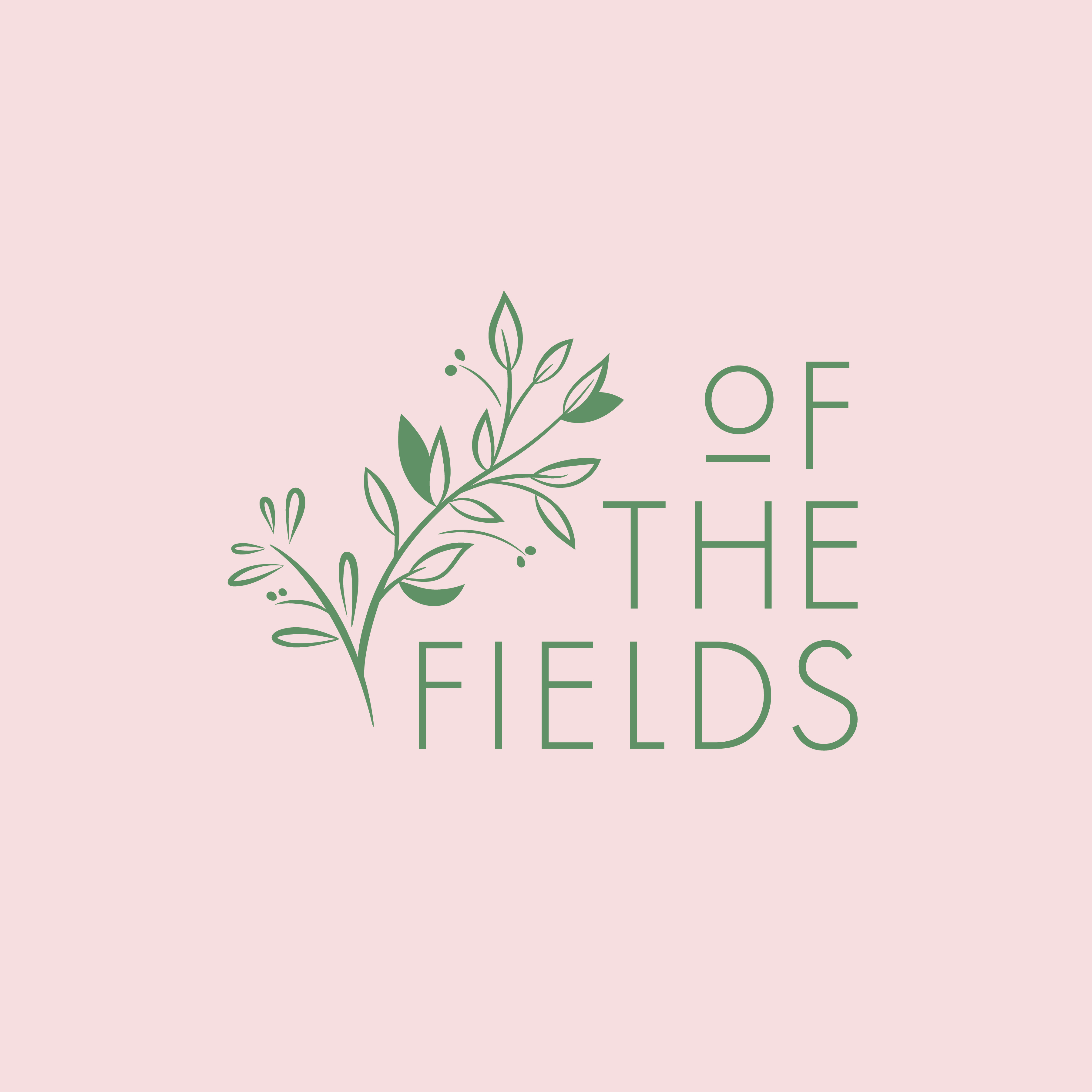 Of the Fields Floral Design